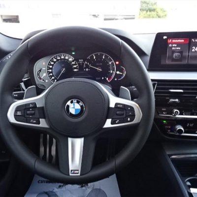 BMW 520 D PACK M AUTO (34)