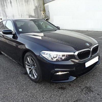 BMW 520 D PACK M AUTO (35)