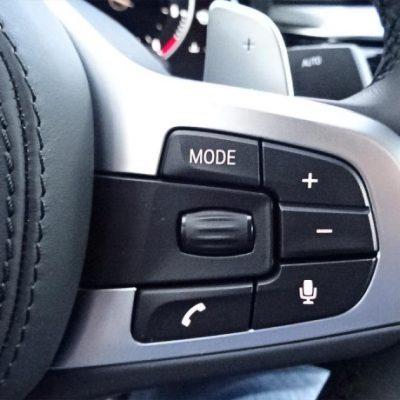 BMW 520 D PACK M AUTO (36)