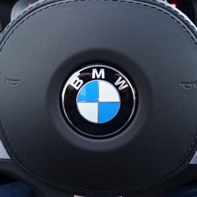 BMW 520 D PACK M AUTO (40)