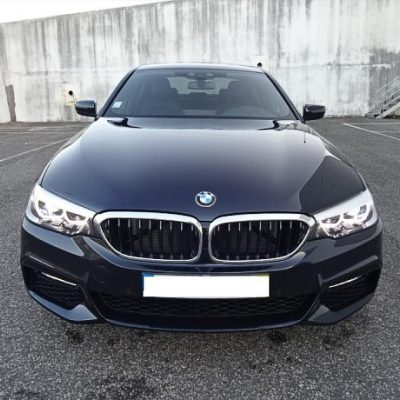 BMW 520 D PACK M AUTO (41)