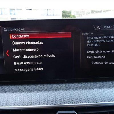 BMW 520 D PACK M AUTO (43)