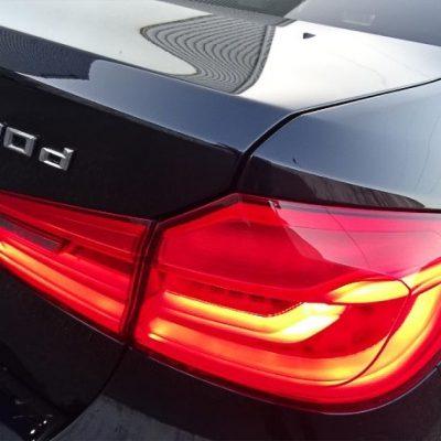 BMW 520 D PACK M AUTO (44)