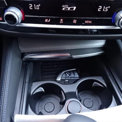 BMW 520 D PACK M AUTO (46)