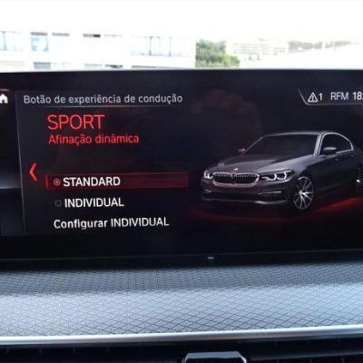 BMW 520 D PACK M AUTO (52)