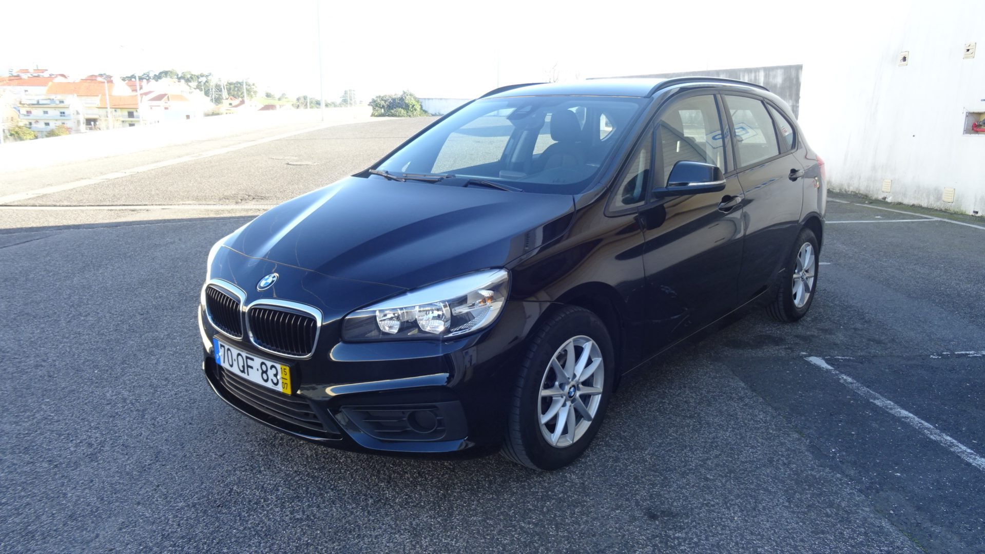 BMW 216 d Active Tourer (5p)