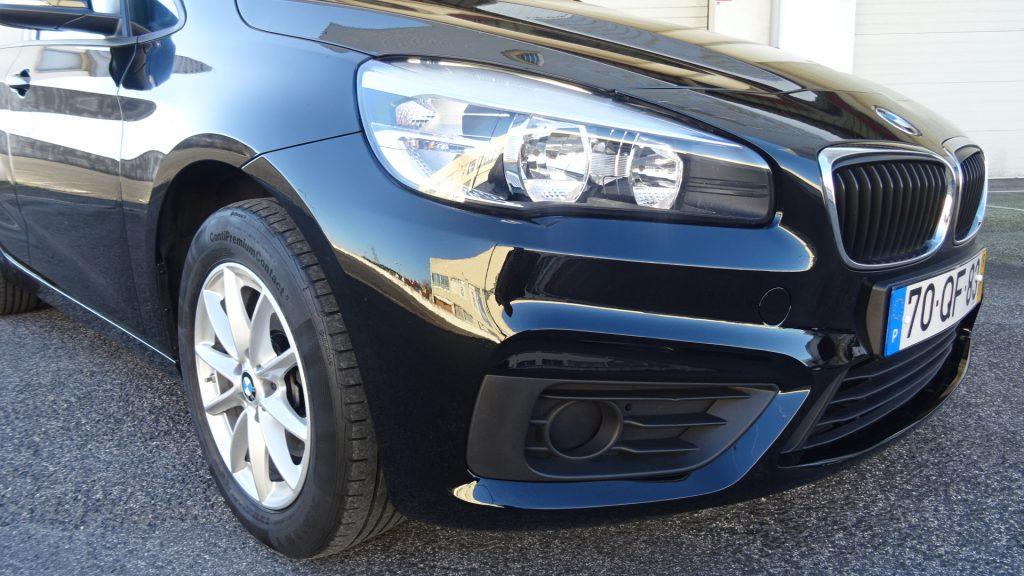 BMW 216 d Active Tourer (5p) cheio