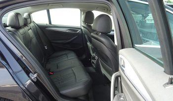 BMW 520 d Line Sport Aut. (4p) cheio