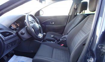 RENAULT Mégane Sport Tourer 1.5 dCi Limited SS GPS (5p) cheio