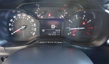 CITROEN C3 1.6 BlueHDi Feel GPS (5p) cheio