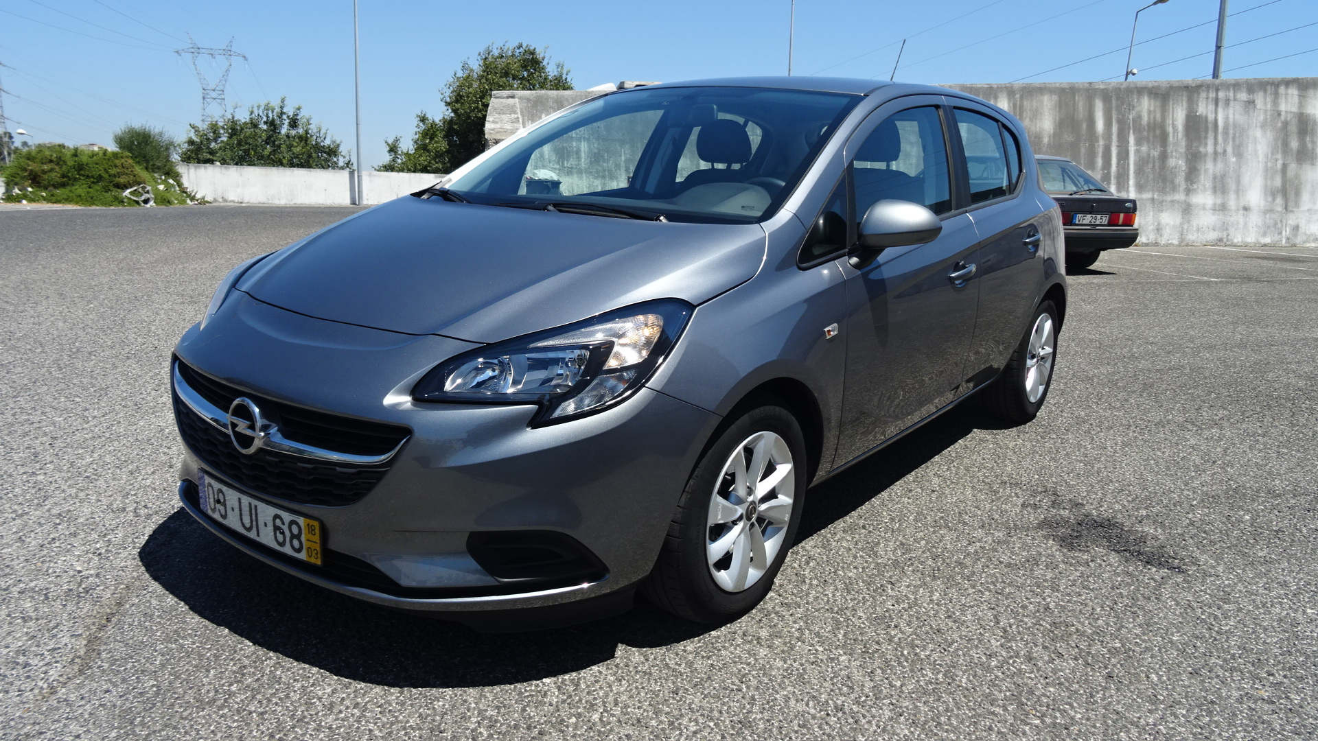 OPEL Corsa 1.3 CDTI S/S Business Edition (5p)