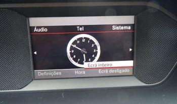 MERCEDES-BENZ C 220 CDi Station Avantgarde (5p) cheio