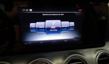 MERCEDES-BENZ E 220 d Avantgarde 9G-Tronic (5p) cheio