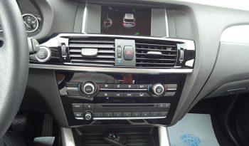 BMW X3 18 D SDrive cheio