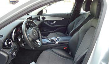Mercedes-Benz C 300 BlueTEC Hybrid (5p) cheio