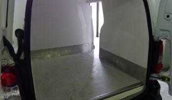 CITROEN Berlingo 1.6 HDi Caixa Isotérmica (3 Lug.) cheio