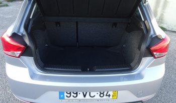 SEAT IBIZA 1.0 STYLE (5P) cheio