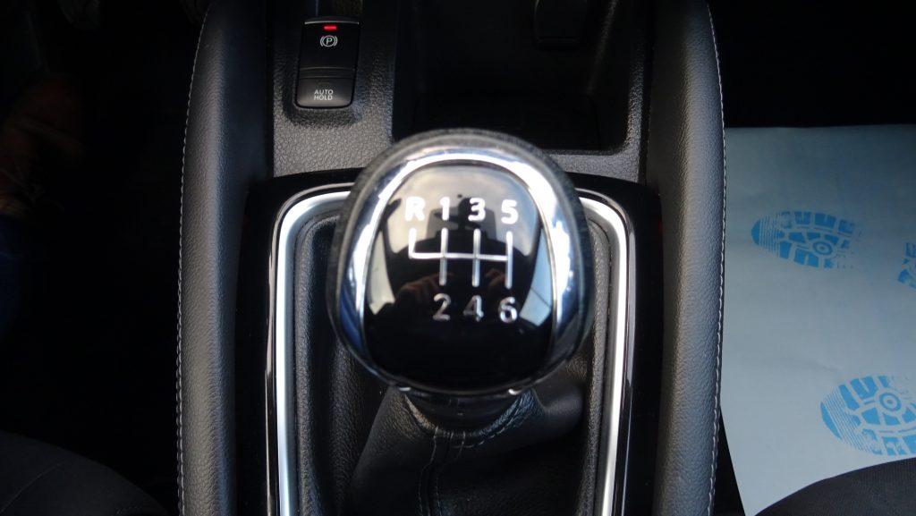 Nissan Qashqai 1.5 dCi N-Connecta Business cheio