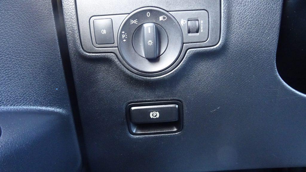 Mercedes-Benz VITO 109 CDI cheio