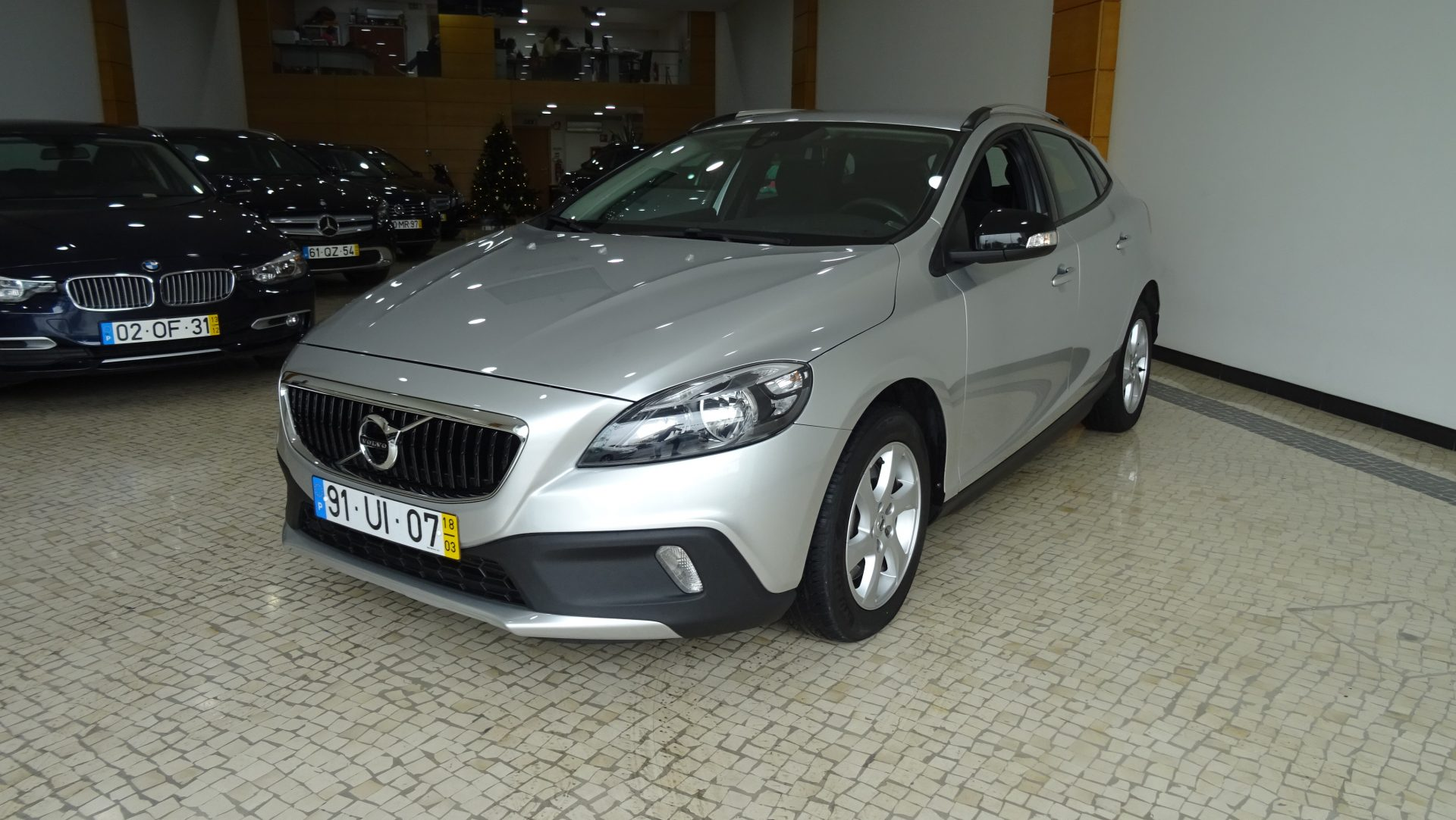 Volvo V40 Cross Country 2.0D Kinetic
