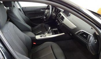 BMW 116d Sport Auto cheio
