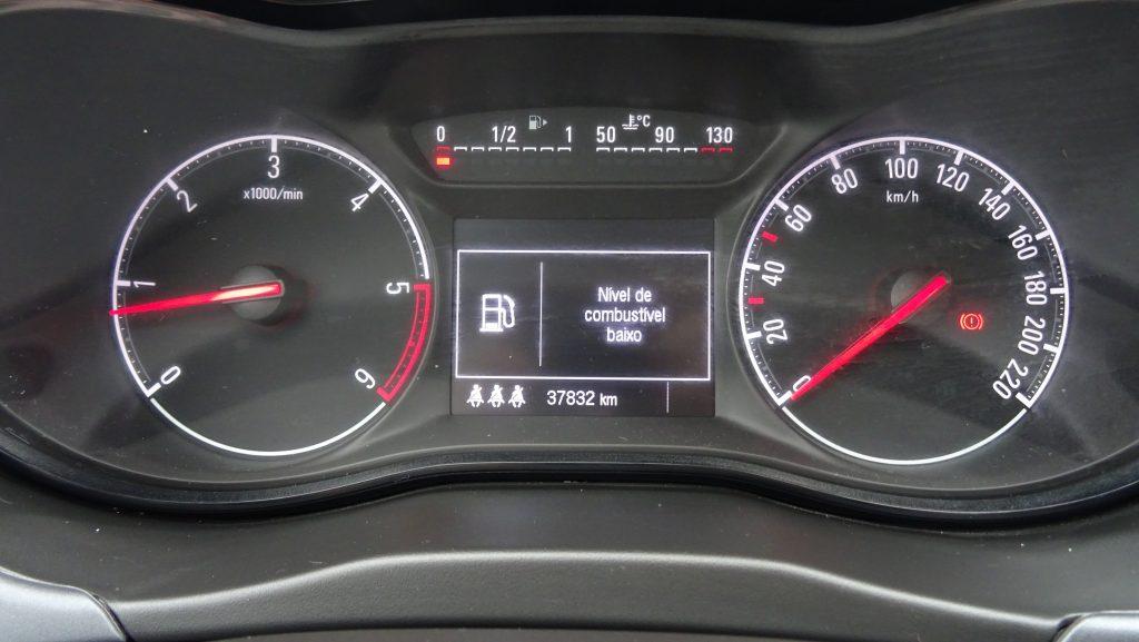 Opel Corsa 1.3 CDTi S Business cheio