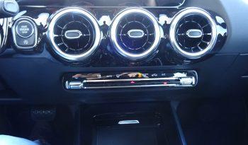 Mercedes Classe B 180d Progressive cheio