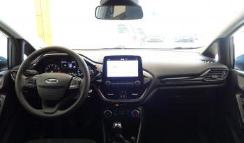 Ford Fiesta 1.1 Ti-VCT Business  (5P) cheio