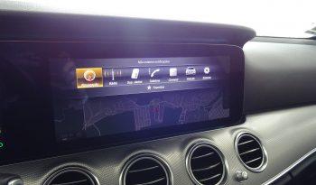 Mercedes-Benz E220d Station Avantgard cheio