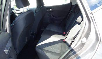 Ford Fiesta 1.1 TI-VCT Connect cheio