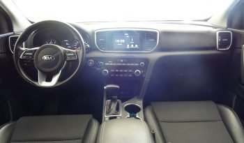 KIA Sportage 1.6 CRDi ISG TX CX. AUT. cheio