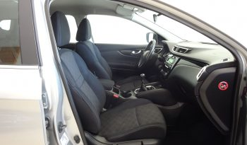 Nissan Qashqai 1.5 DCI 110cv Acenta cheio
