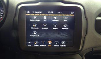 JEEP Renegade 1.6 Multijet II Limited DCT Cx Auto cheio